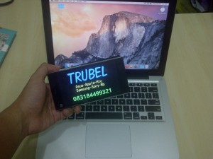harga Apple Macbook Pro MD314 / Second 13'3inc / Garansi Tokopedia.com