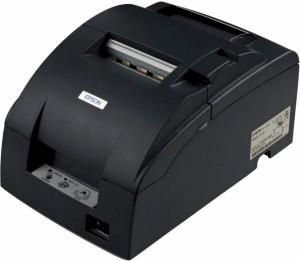 EPSON POS Printer TM-U220D/PD (Manual Cutter)