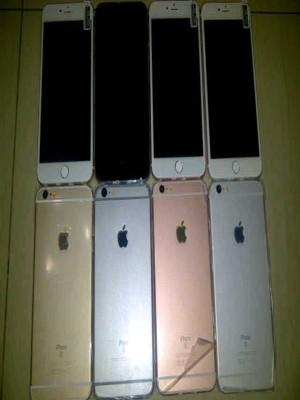 harga Replika / supercopy iphone 6s + plus rose gold quadcore  terbaru Tokopedia.com