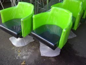 harga Sofa cafe sofa lounge kursi cafe sofa kafe swivel putar 360 derajat Tokopedia.com