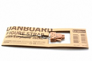 Gantungan Strap Boneka Danboard Kotobukiya Danbo Amazon Original
