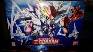 harga Gundam SD RX-105 Xi Tokopedia.com