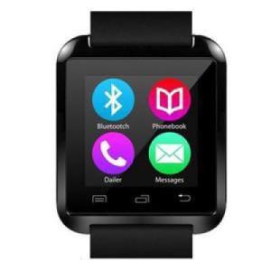 harga Smart Watch Jam Tangan Hp U8 Untuk Android Dan Ios Bonus Ko Harga Pro Tokopedia.com