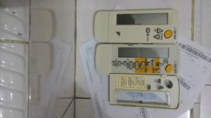 harga REMOTE AC DAIKIN BRC4C153 Tokopedia.com