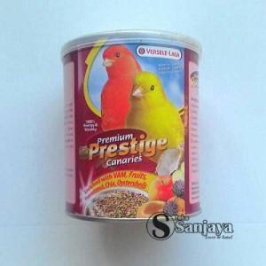Prestige Kenari Pakan kenari Import Canary Canaries