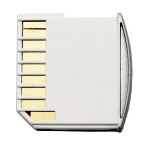 Winfos The Nifty Mini Drive MicroSDHC Card for Macbook Air 13 Inch - W