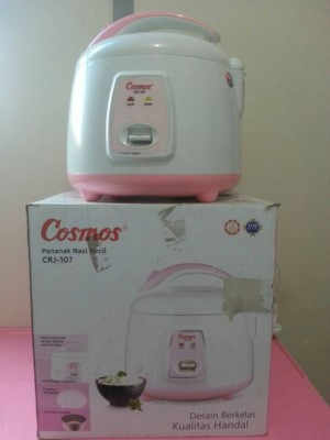 COSMOS RICE COOKER CRJ-107