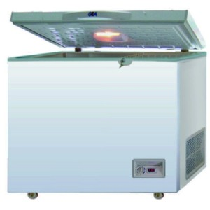 Aneka Freezer Bekas Kap 250 - 1200 kgs Merk GEA, SANSIO