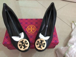 Sepatu Tory Burch second original