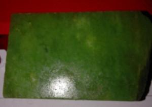 harga Giok Green Sojol / Batu Hercules Tokopedia.com
