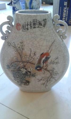 Guci Keramik