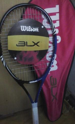 Raket tenis wilson blx pro open