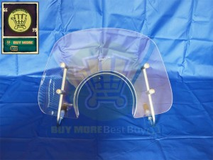 harga Wind Screen Kit Vespa LX 150 3v ie CLEAR Tokopedia.com