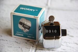 harga Hand counter worry no.9999 Tokopedia.com