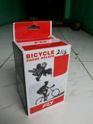 holder sepeda dan motor (dudukan hp)