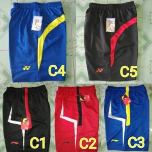 harga Celana Badminton Bulutangkis Yonex Li-Ning Tokopedia.com
