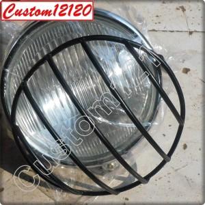 harga Gril lampu honda cb / cafe racer uk standar lampu CB Tokopedia.com