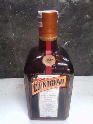 harga botol bekas cointreau Tokopedia.com