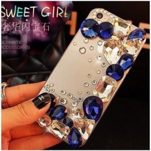 harga swarovski diamond case for oppo neo find way s mirror n1 mini n3 n5 Tokopedia.com