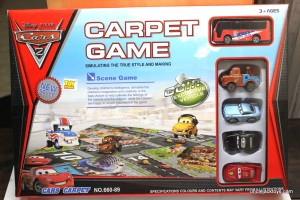 harga Carpet Game by Toys Studio Tokopedia.com