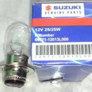 Lampu Depan Motor Suzuki Ori
