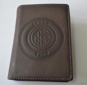 harga Dompet kulit pria logo club Inter Milan Tokopedia.com