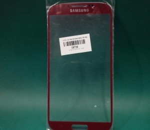 harga Screen Glass (Kaca Luar LCD) SAMSUNG Galaxy S4 (GT-i9500) Tokopedia.com