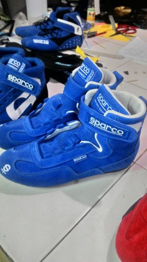 harga Sepatu Balap Sparco Tokopedia.com