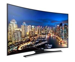 harga Samsung Smart Curved LED TV 48