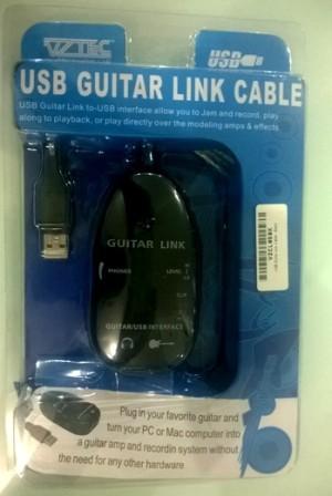 gitar link usb + software guitar rig 5 full version Semarang
