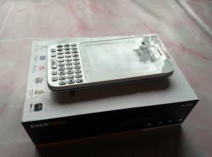 harga Evercoss A28S Handphone murah 3G TV tuner dengan tombol QWERTY Tokopedia.com