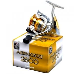 harga REEL SHIMANO AERNOS XT 2500 Tokopedia.com