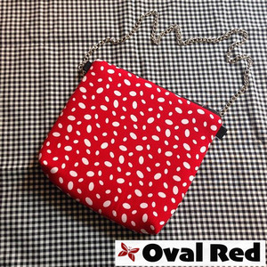 Kode Oval Red