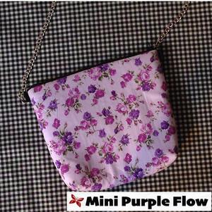 Kode Mini Purple Flow