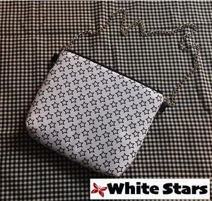 Kode mono White Stars