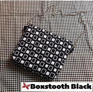 Kode Boxstooth Black