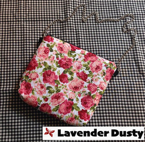 Kode Lavender Dusty