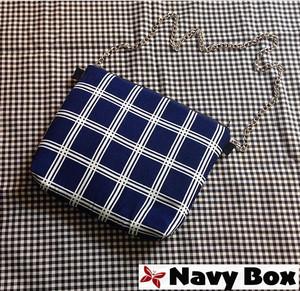 Kode mono Navy Box