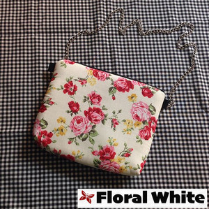 Kode Floral White