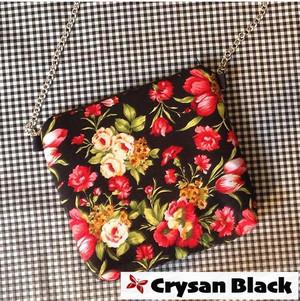 Kode Crysan Black
