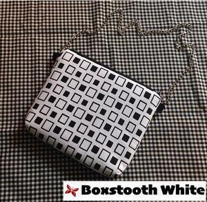 Kode Boxtooth White