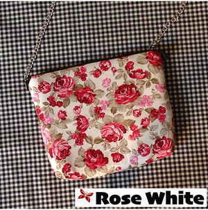 Kode Rose White