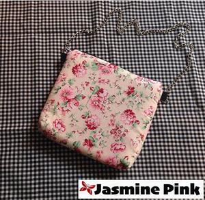 Kode Jasmine Pink