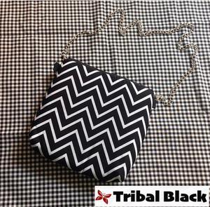 Kode Tribal Black