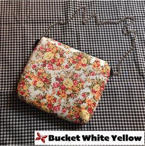Kode Bucket White Yellow