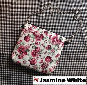 Kode Jasmine white