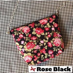 Kode Rose Black