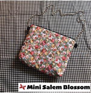 Kode Mini Salem Blossom