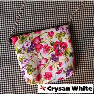 Kode Crysan White