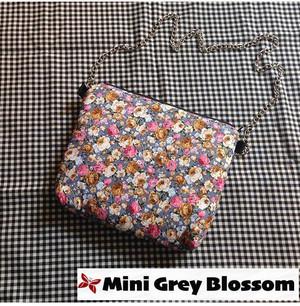 Kode Mini Grey Blossom